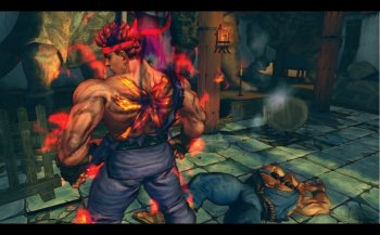 Super Street Fighter 4 Arcade Edition Трейнер