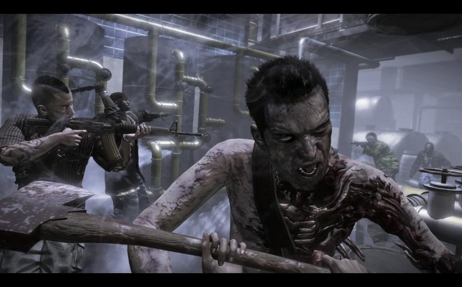 Остров мёртвых / Dead Island Update 3 (2011) PC RePack от Spieler. Скриншо