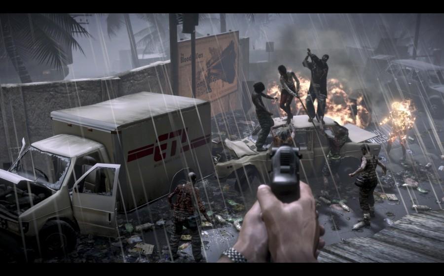 Dead Island 1.2 + DLC (2011/RUS/RePack by R.G. Virtus) Game m