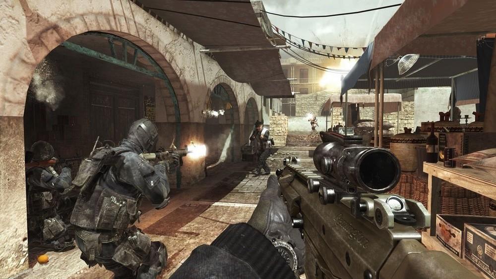 Call of Duty: Modern Warfare 3 Картинки, MW3 Картинки: playtron.ru/346-call-of-duty-modern-warfare-3-kartinki-skrinshoty.html