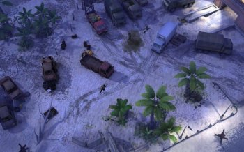 Патч для Jagged Alliance: Back in Action