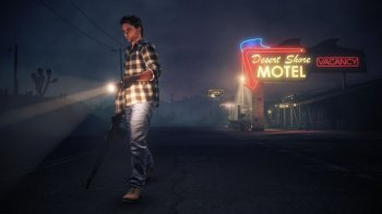 Достижения Alan Wake's American Nightmare