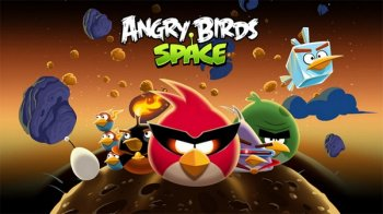 Патч для Angry Birds Space