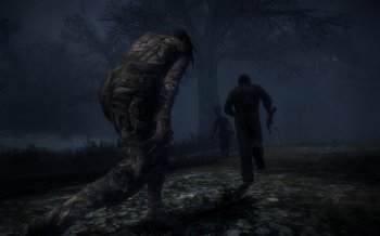 Трофеи Silent Hill: Downpour