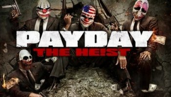 Коды для PAYDAY The Heist