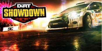 Музыка из DiRT Showdown