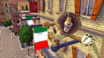 Коды для Madagascar 3: The Video Game