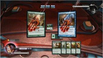Русификатор для Magic: The Gathering - Duels of the Planeswalkers 2013