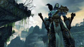 Патч для Darksiders 2 - Update 1