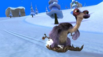 Русификатор для Ice Age: Continental Drift - Arctic Games