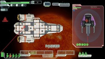Сохранение для FTL: Faster Than Light