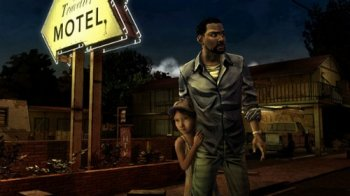 Прохождение The Walking Dead: Episode 1 - A New Day