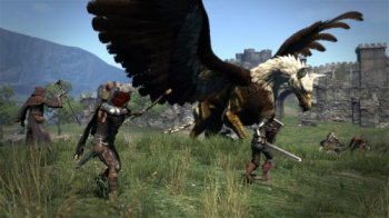 Секреты Dragon's Dogma