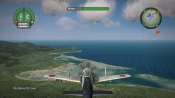 Русификатор для Damage Inc.: Pacific Squadron WWII